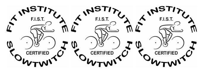 Ten-Point – home of Europe's only F.I.S.T. Bike Fitting Studio