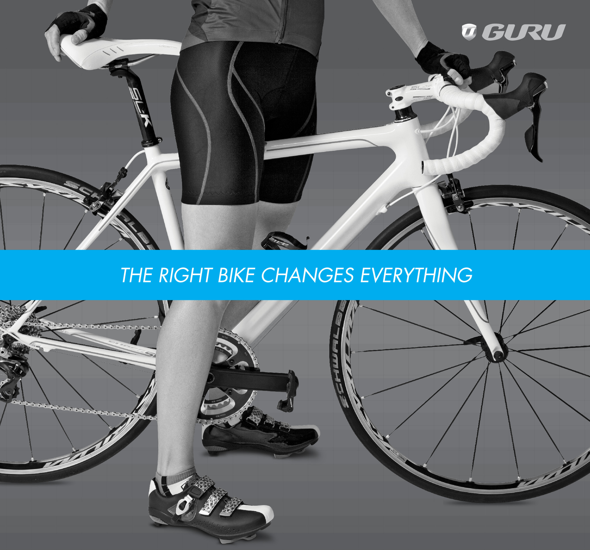 BikeBiz announces new European partnership between Ten-Point and GURU Bike Fitting System